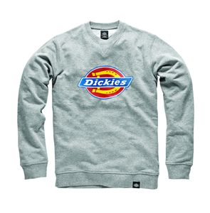 Dickies Harrison College Shirt - Gray Melange