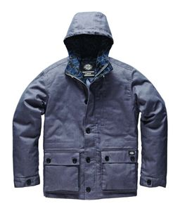 Dickies Baroda Jacket - Charcoal Grey