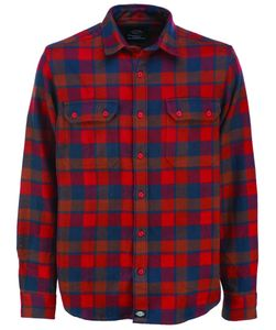 Dickies Cooperstown - Red