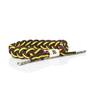 Rastaclat punottu ranneke, Kingston