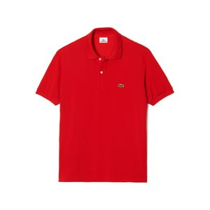 Lacoste Polo shirt - Red