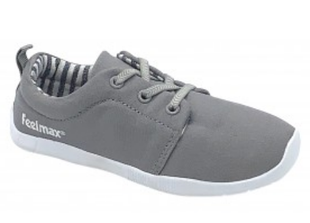 Feelmax AATSA Children's Barefoot shoes gray