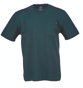 Dickies Heavy weight Pocket T-Shirt Green