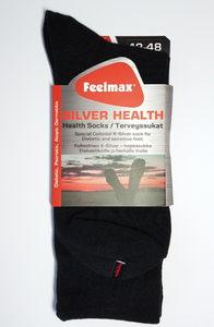 Feelmax Silver Health Sock